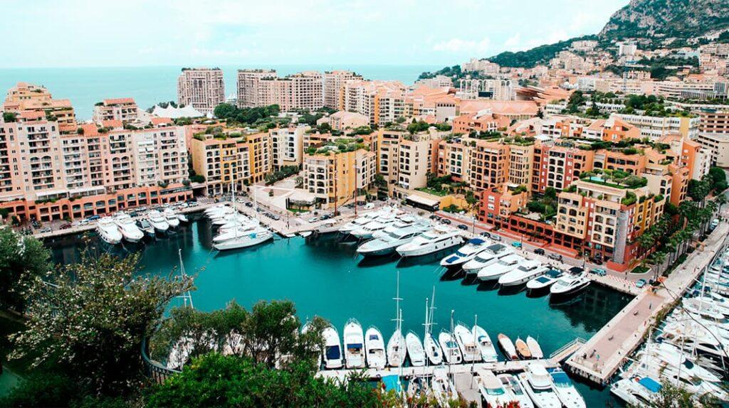 Монако, путешествия, маленькие страны, лайфхаб, гид, lifehub, travel