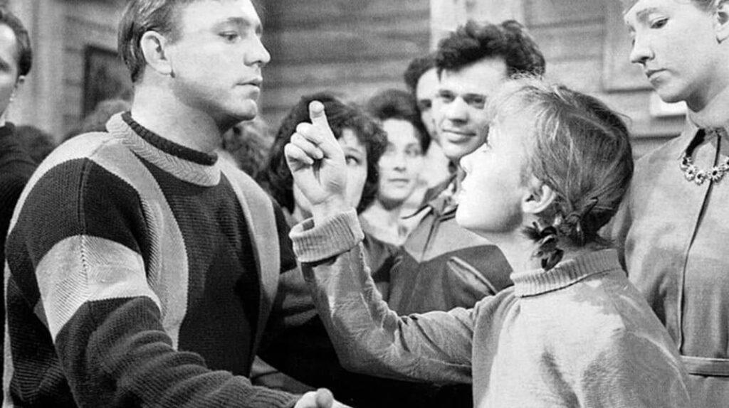 Девчата фильм, фильмы СССР, лучшие черно-белые фильмы, лайфхаб, кино, что посмотреть