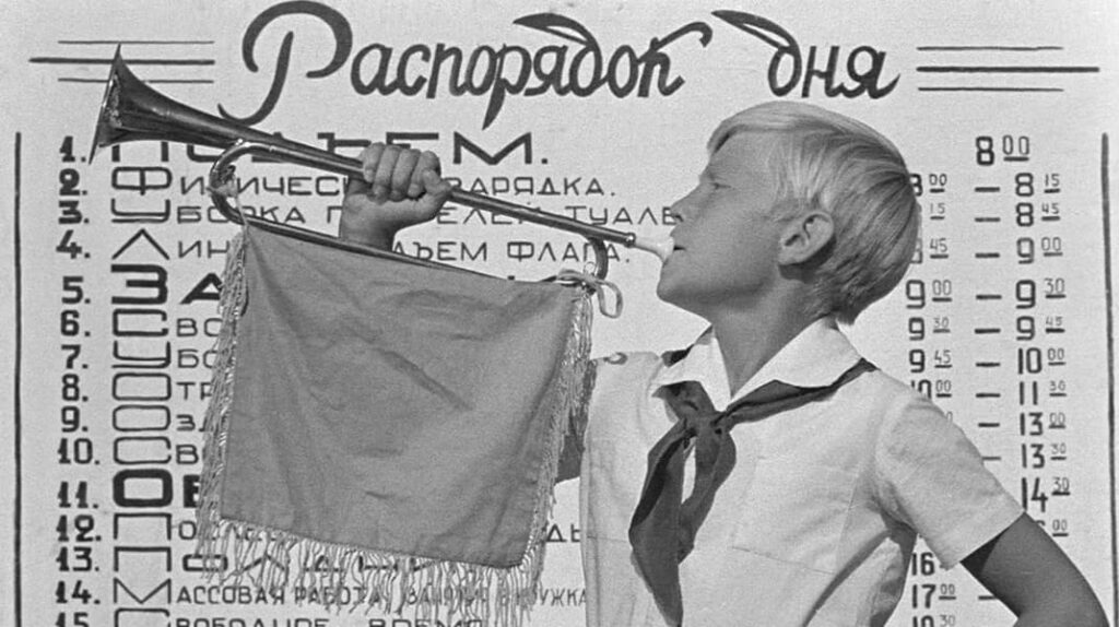 Фильмы СССР, фильмы про пионеров, Добро пожаловать, или Посторонним вход воспрещен, что посмотреть, лайфхаб
