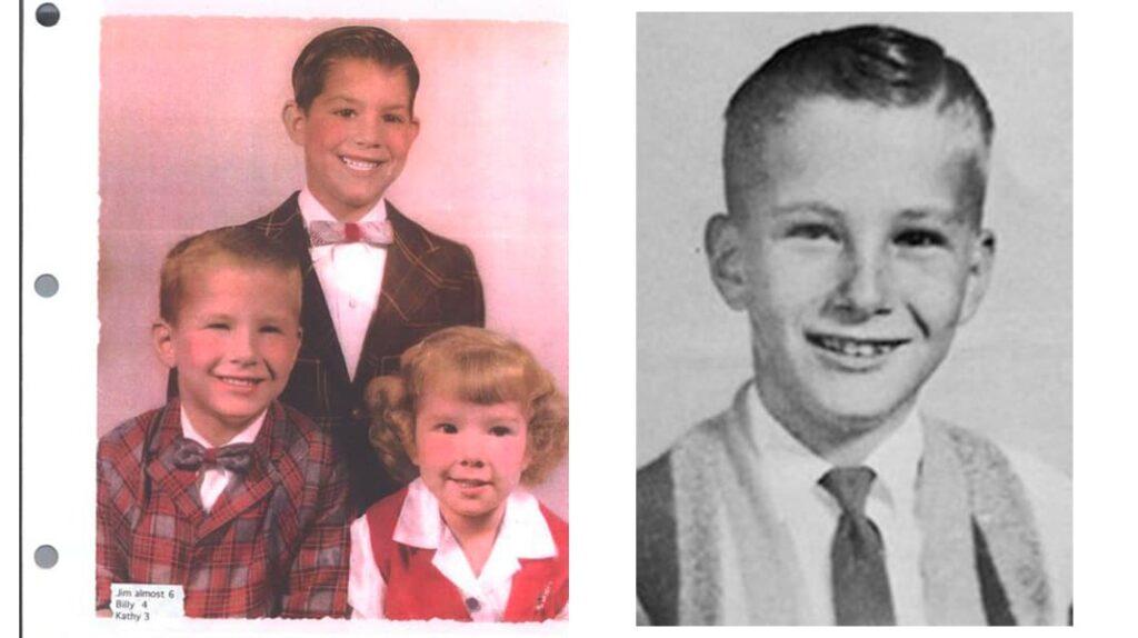 История Билли Миллигана, множественные умы Билли Миллигана, детство Билли Миллигана, лайфхаб, lifehub