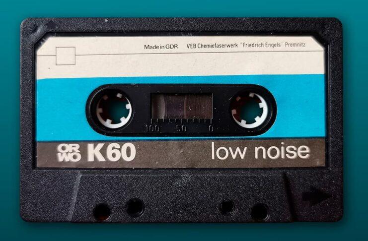 Старые звуки из 80-90-х, которые не все поймут, но многие вспомнят