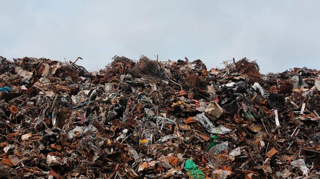 Свалка, осознанное потребление, мусор, загрязнение экологии, экологическая ситуация, лайфхаб