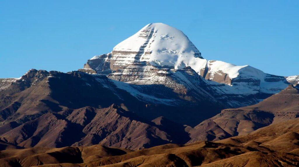 Гора Кайлас, священная гора в Тибете, лайфхаб, Тибет, Китай, индуизм, буддизм, lifehub