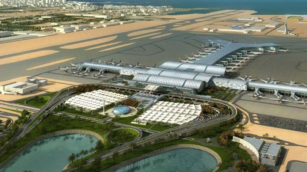 Лучшие аэропорты мира Doha Hamad, Доха аэропорт, лайфхаб