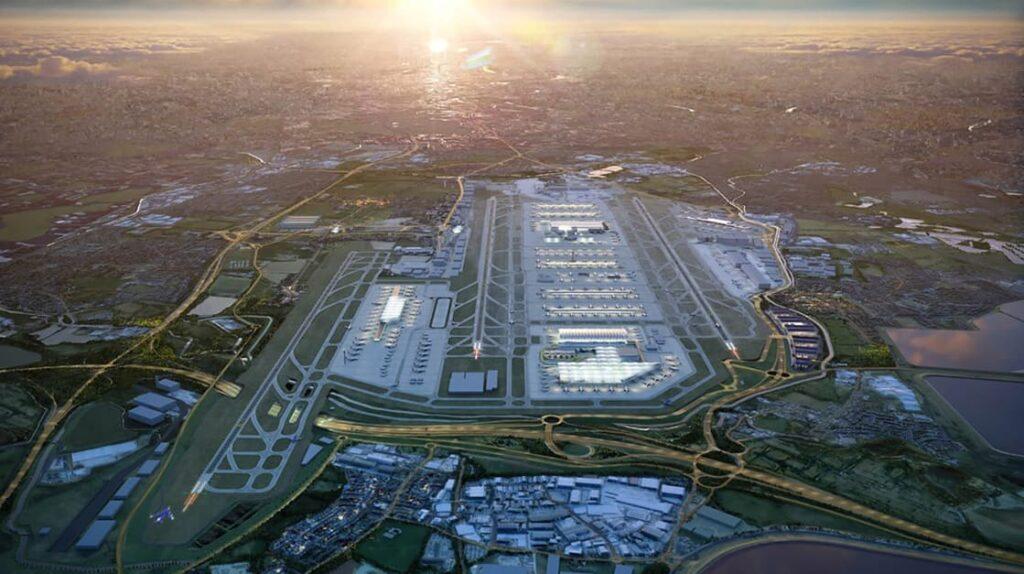 Самые лучшие аэропорты мира, аэропорт Лондон, London Heathrow, аэропорт в Лондоне, лайфхаб
