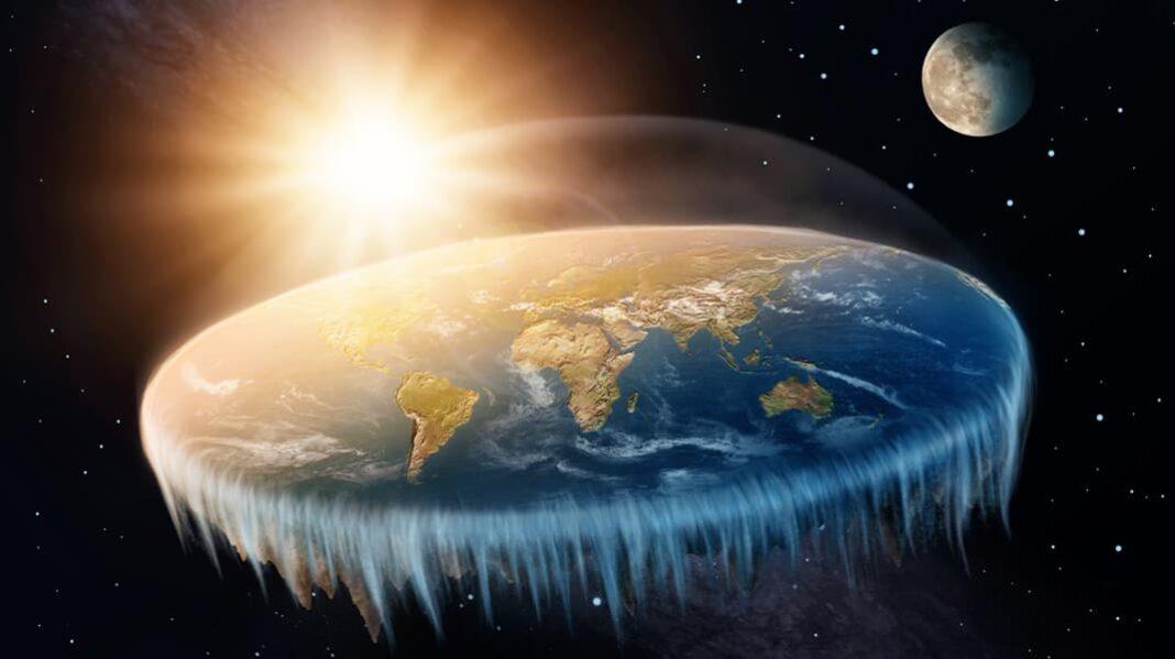 Теория плоской Земли: миф или реальность?