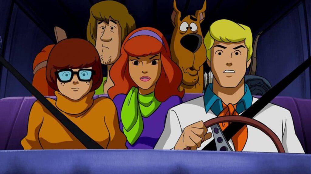 Скуби-Ду, Scooby-Doo, мультфильм, лайфхаб, что посмотреть, lifehub, подборка мультиков