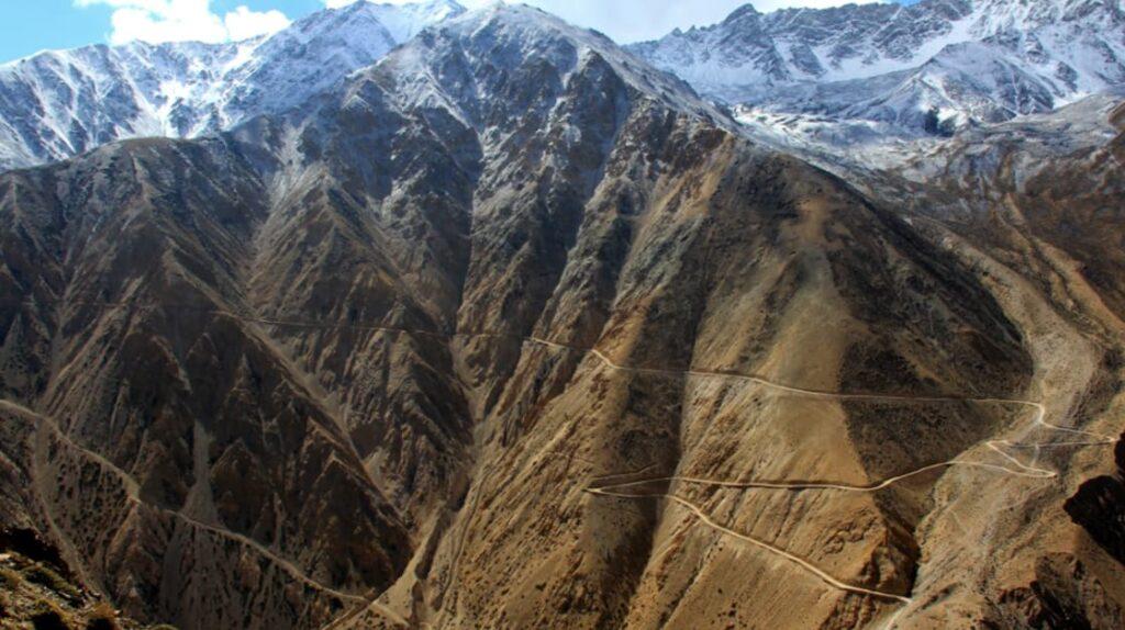 Шоссе Карнали, Непал, экстремальные дороги, опасные дороги, путешествия, лайфхаб, lifehub, travel, road