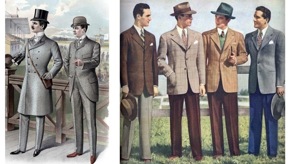 Элементы гардероба, кто придумал стрелки на брюках, лайфхаб, мода, lifehub