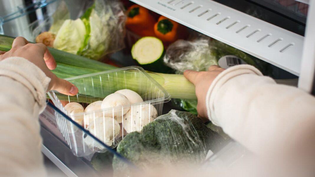 Как научиться поддерживать порядок в холодильнике