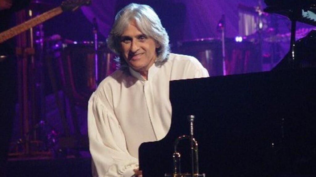 Композитор Джованни Марради, Giovanni Marradi, музыка Джованни Марради, лайфхаб, lifehub, современная классическая музыка