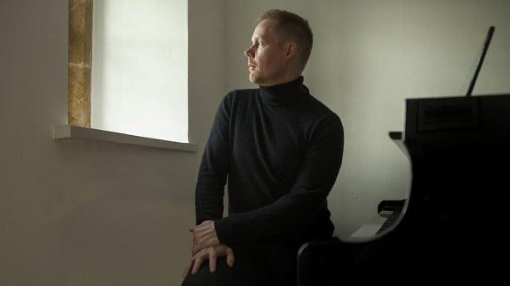 Композитор Макс Рихтер, Max Richter, музыка Макса Рихтера, лайфхаб, lifehub, композиторы современности