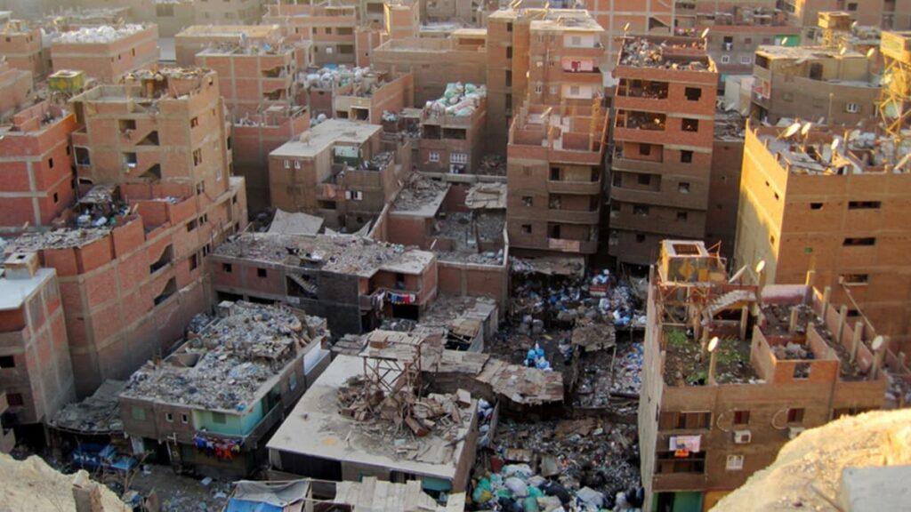 Маншият-Насир, Каир, Египет, город мусорщиков, лайфхаб, путешествия, куда поехать, что посмотреть в Египте, lifehub, travel