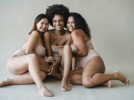 Как полюбить свое тело в современном мире