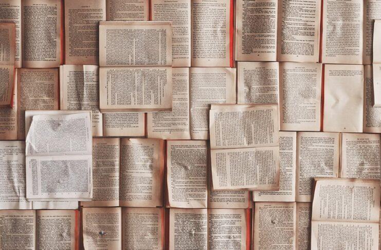 Почему мы забываем прочитанное, и это совершенно нормально