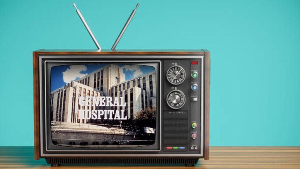 Главный госпиталь сериал, General Hospital, Самые длинные сериалы в истории телевидения, лайфхаб, lifehub, самый длинный сериал в истории