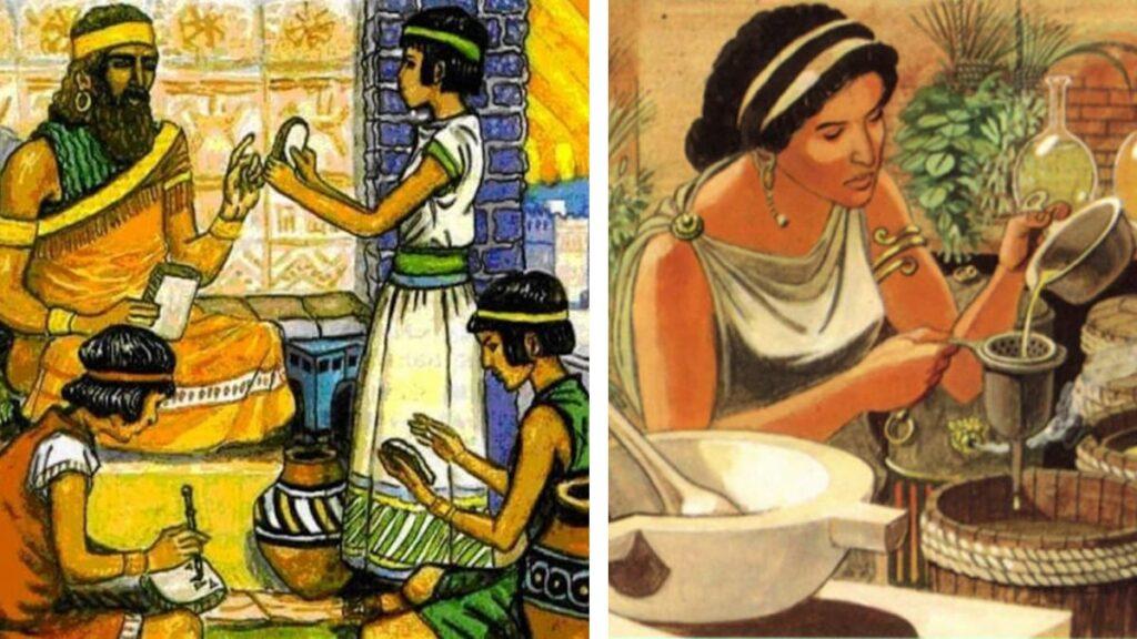 История мыла, происхождение мыла, арабские страны, возникновение мыла, мыло, лайфхаб, lifehub, как появилось мыло