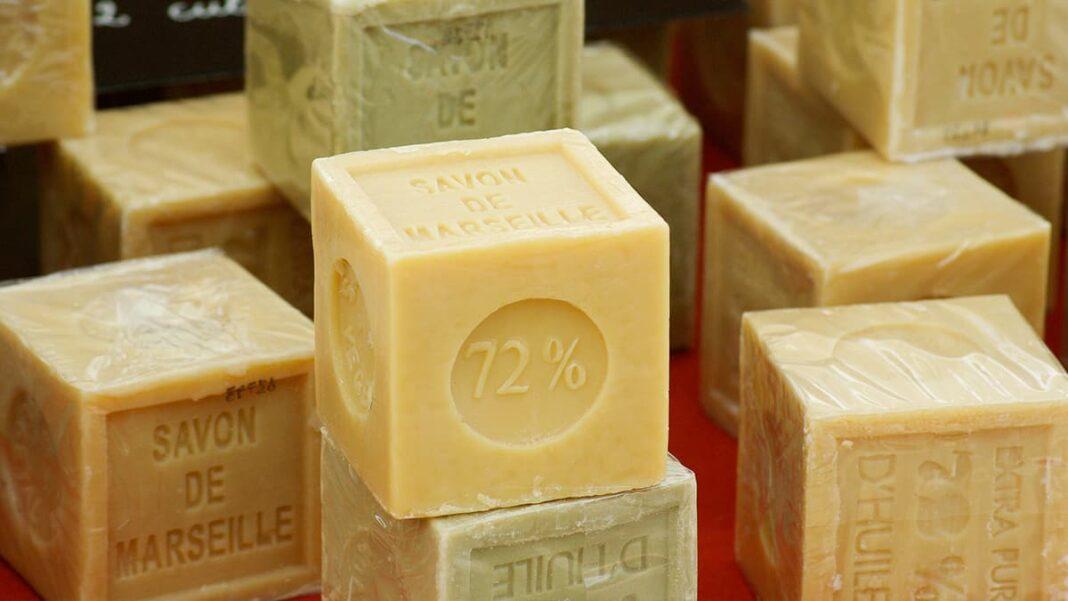 История мыла. Как грязные ингредиенты начали использовать для очистки