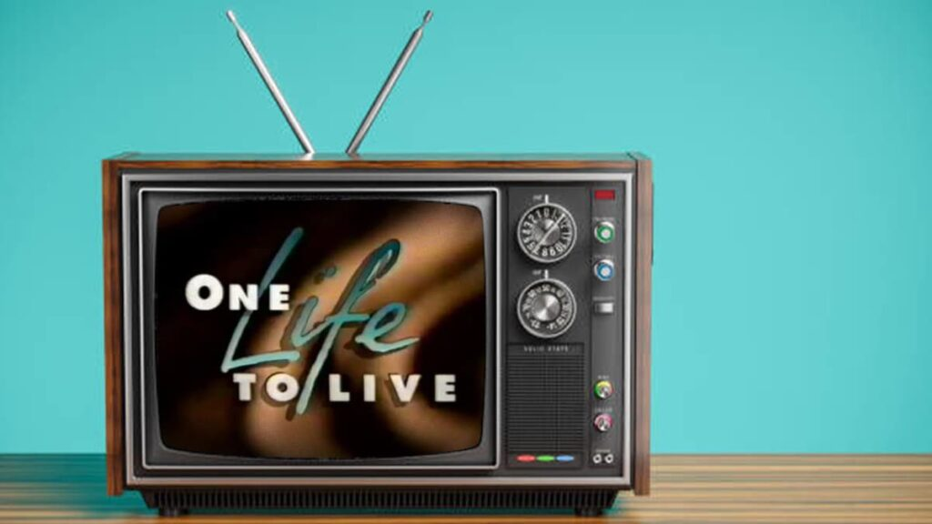 Одна жизнь, чтобы жить сериал, One Life to Live, Самые длинные сериалы в истории телевидения, лайфхаб, lifehub