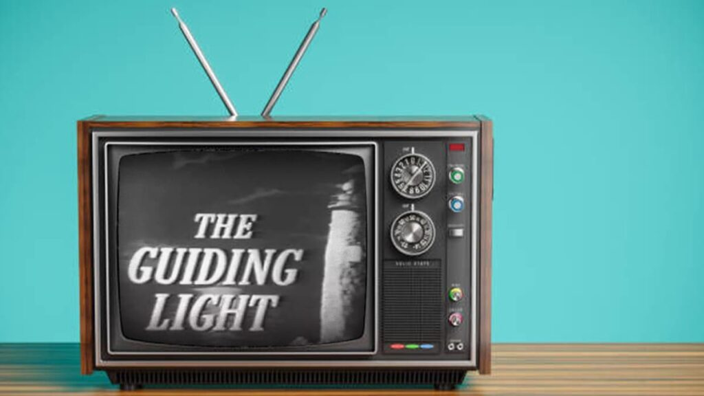 Путеводный свет сериал, Guiding Light, мыльная опера, самый длинный сериал в мире, самый долгий сериал, самая длинная мыльная опера