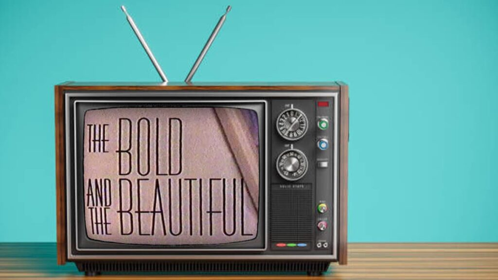 Сериал Дерзкие и красивые, мыльная опера The Bold and The Beautiful, самые длинные сериалы в мире, лайфхаб, lifehub, что посмотреть