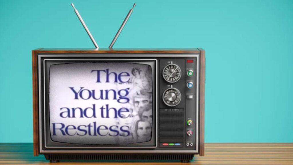 Сериал Молодые и дерзкие, The Young and The Restless, лайфхаб, lifehub, самый длинный сериал сколько серий, телевидение