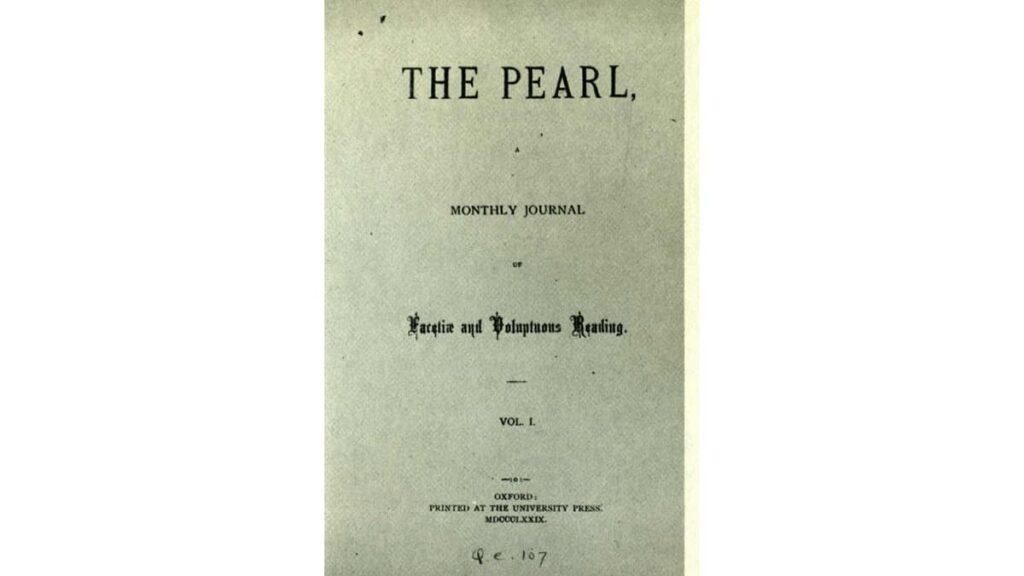 The Pearl, эротический журнал Жемчужина, эротика, сексуальность, женщины, феминизм, лайфхаб, журнал, издание, lifehub, журналы для взрослых