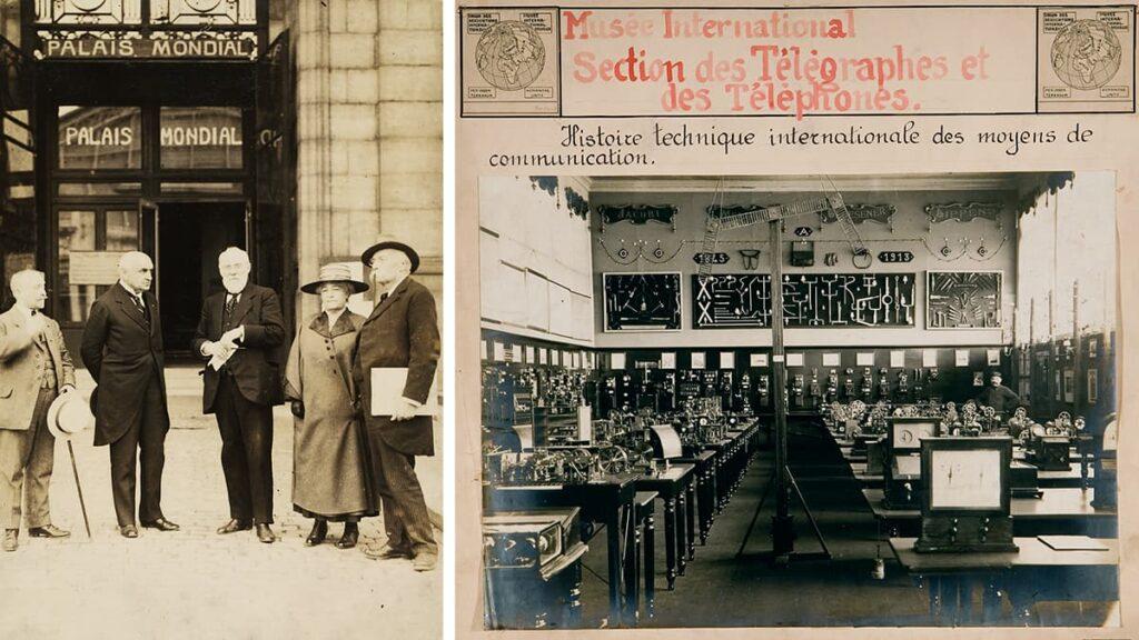 История интернета, Mundaneum, Город знаний Брюссель, как появился интернет, огромное хранилище информации, лайфхаб, lifehub